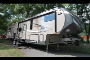 Used 2014 Coachmen Chaparral 345BHS Fifth Wheel For Sale