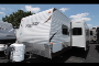 Used 2012 K-Z Sportsmen 321BHS Travel Trailer For Sale