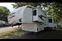 Used 2010 Keystone Sydney M-321 Fifth Wheel For Sale