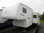 Used 2001 Keystone Cougar 276EFS Fifth Wheel For Sale