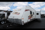 Used 2007 Crossroads Sunset Trail 29RL Travel Trailer For Sale
