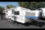 Used 2005 R-Vision Trail Lite C21RBH Hybrid Travel Trailer For Sale