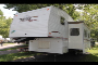 Used 2000 Fleetwood Terry 25 5B Fifth Wheel For Sale