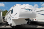 Used 2006 Forest River Sierra 285BH Fifth Wheel For Sale