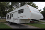 Used 1999 Jayco Eagle 269RD Fifth Wheel For Sale