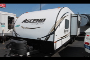 Used 2014 EVERGREEN EVERGREEN LITE M-231RKB Travel Trailer For Sale