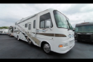 Used 2007 Damon Outlaw 3611 Class A - Gas For Sale