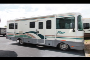 Used 1998 Fleetwood Flair 24D Class A - Gas For Sale
