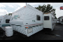 Used 2001 Fleetwood Wilderness 31G Travel Trailer For Sale