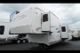 Used 2001 Carriage Cameo 32RLS LXI Fifth Wheel For Sale