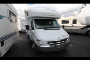 Used 2007 Winnebago View 23J Class B Plus For Sale