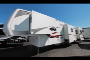 Used 2006 Keystone Everest 344J Fifth Wheel For Sale