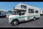 Used 1992 Fleetwood Jamboree 21 FORD Class C For Sale