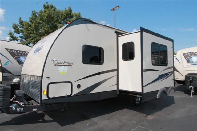 2014 Forest River Freedom Express