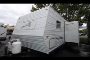 Used 2002 Jayco Jayflight M26FBS Travel Trailer For Sale