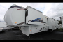 Used 2011 Heartland Bighorn 3670RL Fifth Wheel For Sale