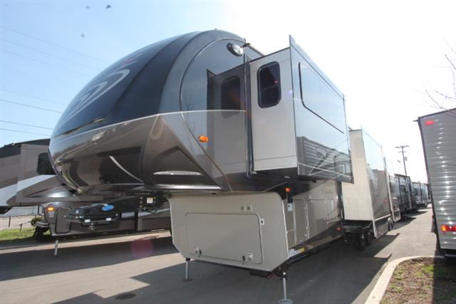 New 2015 Forest River Cardinal 3825FL Fifth Wheel For Sale