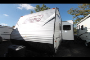 Used 2015 Coleman Coleman 262BH Travel Trailer For Sale