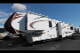 Used 2014 Heartland Bighorn 3685RL Fifth Wheel For Sale