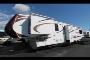 Used 2014 Heartland Bighorn 3685RL Fifth Wheel For Sale