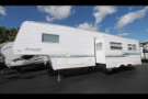 Used 2002 Keystone Springdale 283BHLGL Fifth Wheel For Sale