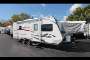 Used 2013 Jayco Jayfeather X20E Travel Trailer For Sale
