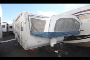 Used 2009 Jayco Jay Feather 17 C Hybrid Travel Trailer For Sale