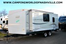 Used 2009 Shadow Cruiser VIEWFINDER 19FK Travel Trailer For Sale