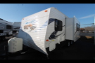 Used 2013 Palomino CANYON CAT 17FQC Travel Trailer For Sale