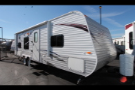 Used 2013 Jayco Jay Flight 26BH Travel Trailer For Sale