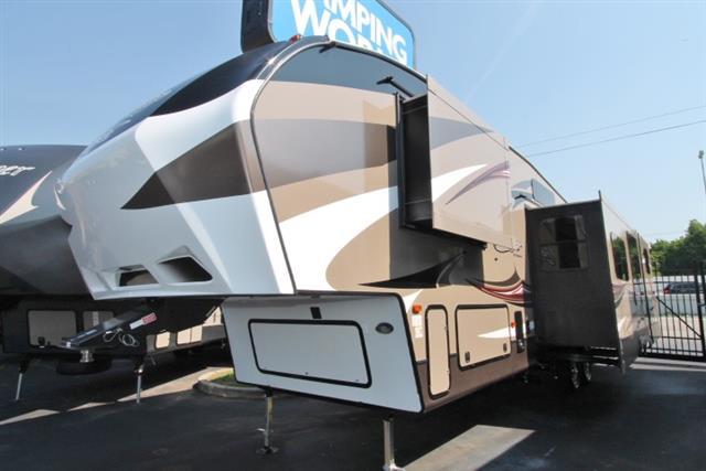 New 2016 Keystone Cougar 339BHS Fifth Wheel For Sale