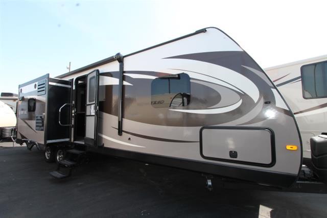 Used 2014 Dutchmen Kodiak 300BHSL Travel Trailer For Sale
