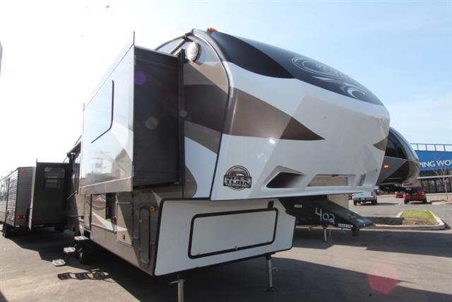 New 2015 Keystone Cougar 337FLS Fifth Wheel For Sale