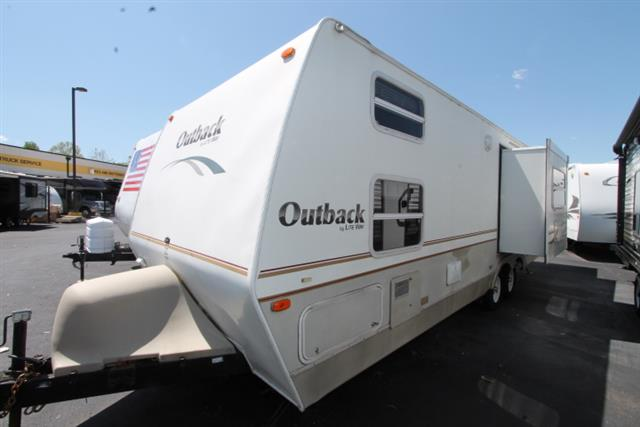 Buy a Used Keystone Outback in Nashville, TN.