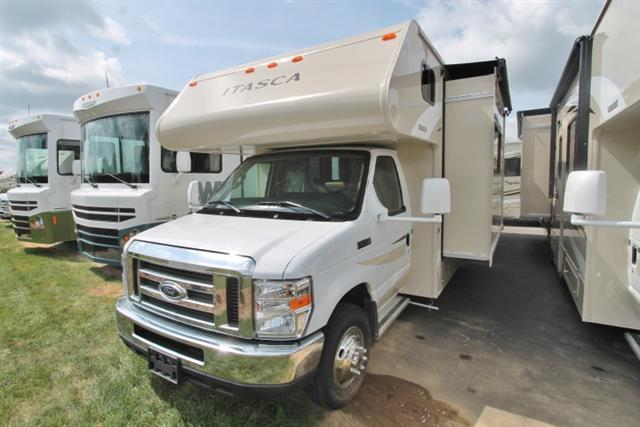 New 2016 Itasca Spirit 31H Class C For Sale