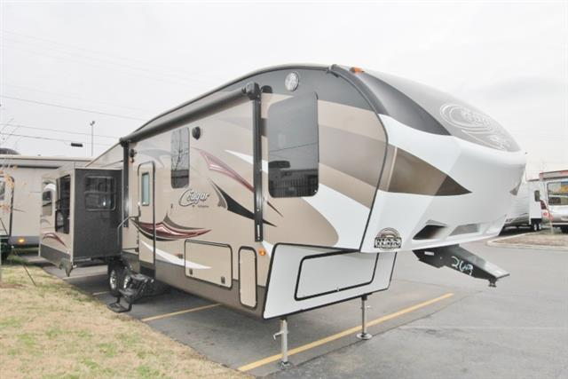New 2016 Keystone Cougar 327RES Fifth Wheel For Sale