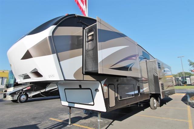 New 2016 Keystone Cougar 333MKS Fifth Wheel For Sale