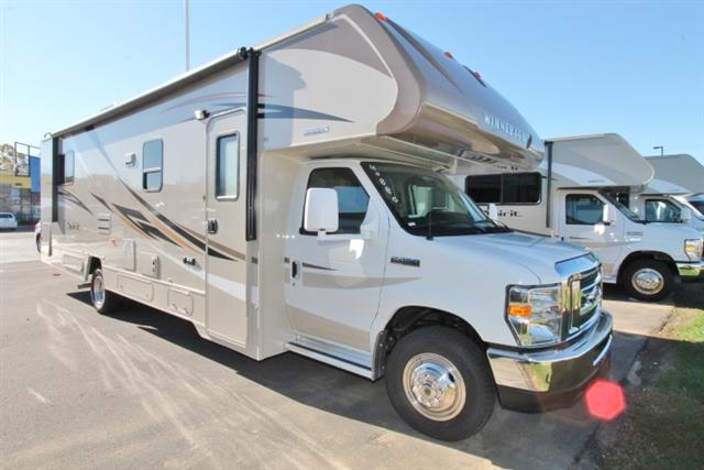 New 2016 Itasca Spirit 31K Class C For Sale