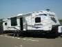 New 2013 Heartland Prowler 29PRKS Travel Trailer For Sale