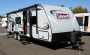 New 2013 Coleman Coleman CTU249RB Travel Trailer For Sale