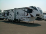 New 2013 Dutchmen VOLTAGE 3950 Fifth Wheel Toyhauler For Sale