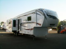 New 2013 Keystone Alpine 3535RE Fifth Wheel For Sale