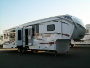 New 2013 Keystone Alpine 3500RE Fifth Wheel For Sale