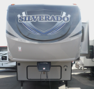 New 2014 Heartland BIGHORN SILVERADO 33RK Fifth Wheel For Sale