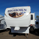 New 2014 Heartland BIGHORN SILVERADO 32TS Fifth Wheel For Sale