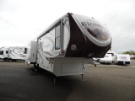 New 2013 Heartland Bighorn 3260EL Fifth Wheel For Sale
