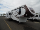 New 2013 Heartland Bighorn 3585RL Fifth Wheel For Sale