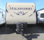 New 2014 Forest River Wildwood 21RBS Travel Trailer For Sale