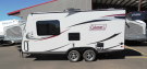 New 2015 Coleman Coleman CTE211 Hybrid Travel Trailer For Sale