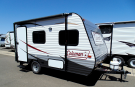 New 2015 Coleman Coleman CTS14FD Travel Trailer For Sale